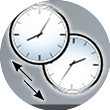 时间换算器